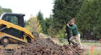 johnsons nursery employment landscape assistant foreman green industry jobs
