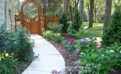 landscape design menomonee falls milwaukee wisconsin johnson's nursery plants