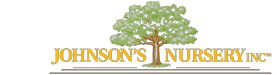 Johnson's Nursery Logo