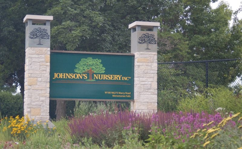 johnson's nursery plant local garden center near me menomonee falls milwaukee buy plants 1