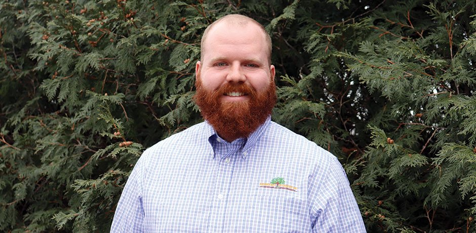 johnson's nursery wholesale tree grower erik desotelle expert horticulturist sale